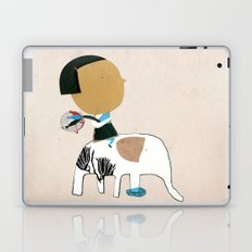 Time to go back Laptop & iPad Skin