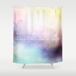 Dwell V1 Shower Curtain