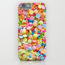 Sweet 892 iPhone Case
