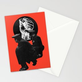 March of 30 years, The Lobo War XV Stationery Cards