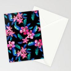 Tahitian Garden {B} Stationery Cards
