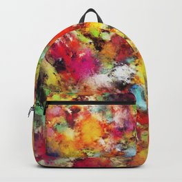Big colour storm Backpack