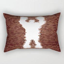 Wreck It - Ralph Rectangular Pillow
