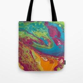 Tropics v.1 Tote Bag