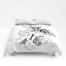 Branch Comforters