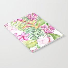 Tropical Garden 2 Notebook