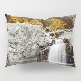 Little Crystal Creek Bridge Pillow Sham