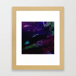 Star order Framed Art Print