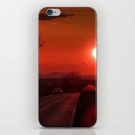 Knight Rider 2011 iPhone Skin