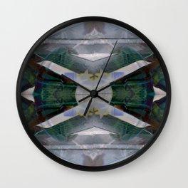 Kalidescope Kandy 1.5 Wall Clock