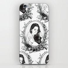 LDR XI iPhone & iPod Skin
