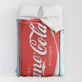 Bane Cola Comforters