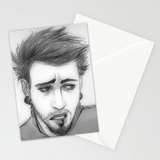 randomsketch Stationery Cards