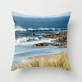 BEAUTIFUL SEASCAPE2 Throw Pillow