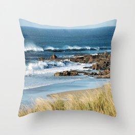 BEAUTIFUL SEASCAPE2 Throw Pillow