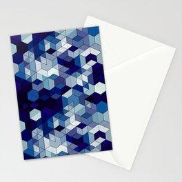 hexa Stationery Cards