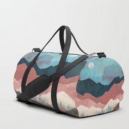 Fall Transition Duffle Bag
