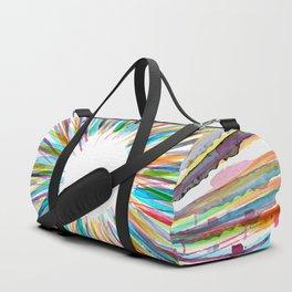 Colors explosion Duffle Bag