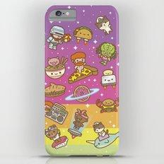 Sweet Dreams iPhone 6 Plus Slim Case