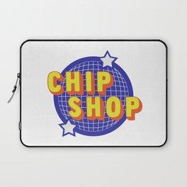 Chip Shop Laptop Sleeve