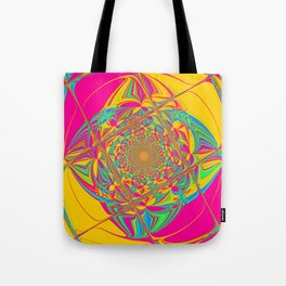 Spring into Summer Tote Bag