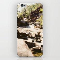 Ubon Ratchathani TH - Waterfalls I iPhone & iPod Skin
