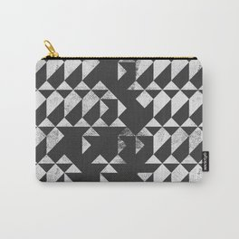 Geometric No.3 Carry-All Pouch