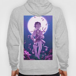 """""""Pearl"""" Official Merch Hoody"""