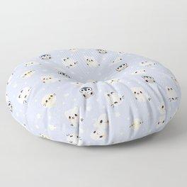 Arctic Babies Floor Pillow