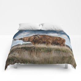 SHAGGY Comforters