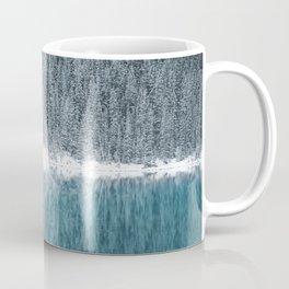 Mirror Effect Coffee Mug