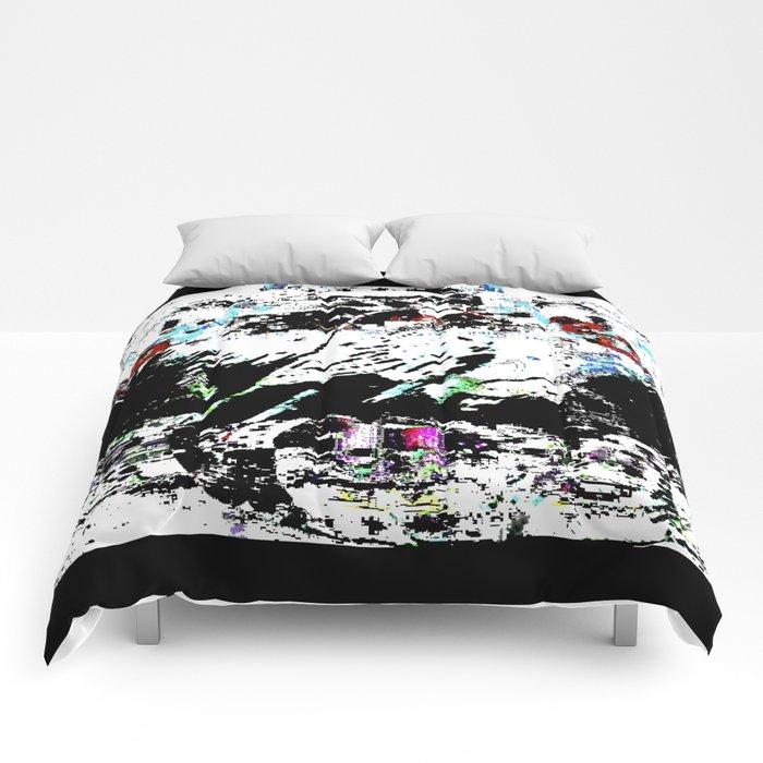 skate0107 Comforters