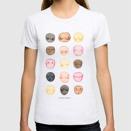 All Boobs Are Beautiful - Celebrate Diversity T-shirt
