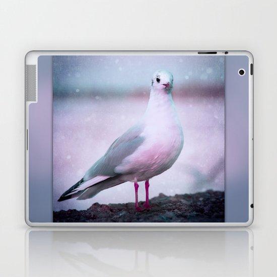 SONGS OF A BIRD I Laptop & iPad Skin
