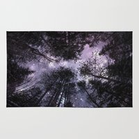 dreamer Area & Throw Rugs featuring Dreamer by KunstFabrik_StaticMovement Manu Jobst