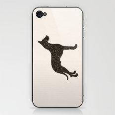 Dog III - Great Dane iPhone & iPod Skin