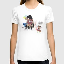 SayHello T-shirt