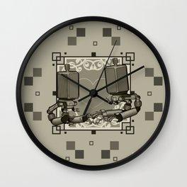042-153 Wall Clock