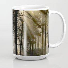 Woodland Sunrise Coffee Mug