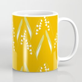 May there be Lily of the Valley Coffee Mug
