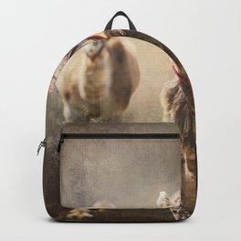 Fabien Backpack