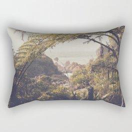 New Zealand's flora 05 Rectangular Pillow