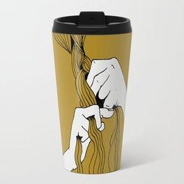 Braiding Travel Mug