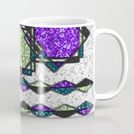 Square mingle Coffee Mug