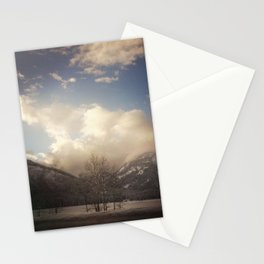 For the Love of Trees. Snoqualmie, Washington Stationery Cards