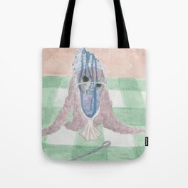 Bluberry Tote Bag