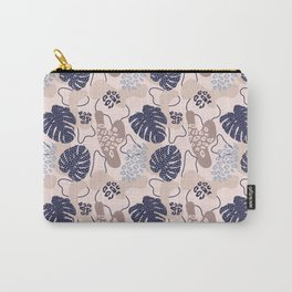 Modern exotic pattern Carry-All Pouch