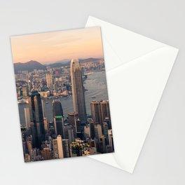 HONG KONG 08 Stationery Cards