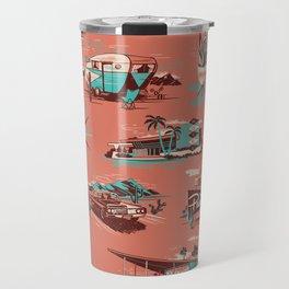 WELCOME TO PALM SPRINGS Travel Mug