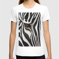 stripe T-shirts featuring Stripe by nigel3